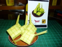 Ketupat, Built by Lemox