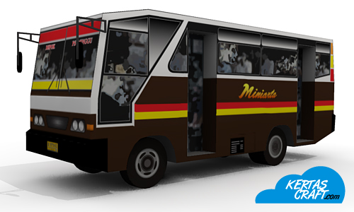 Miniarta Shuttle Bus